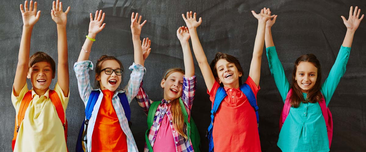Niños, Niñas, Adolescentes